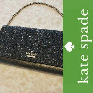 ❎SOLD❎ ⭐NWT⭐ Kate Spade - Glitters Clutch/Purse